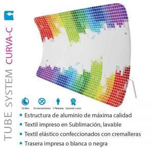 fabricante-de-stand-textil-portatil-en-valencia-feria-valencia-wall-curva-c-myfstudio