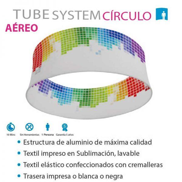 fabricante-de-truss-aereo-textil-en-madrid-ifema-myfstudio